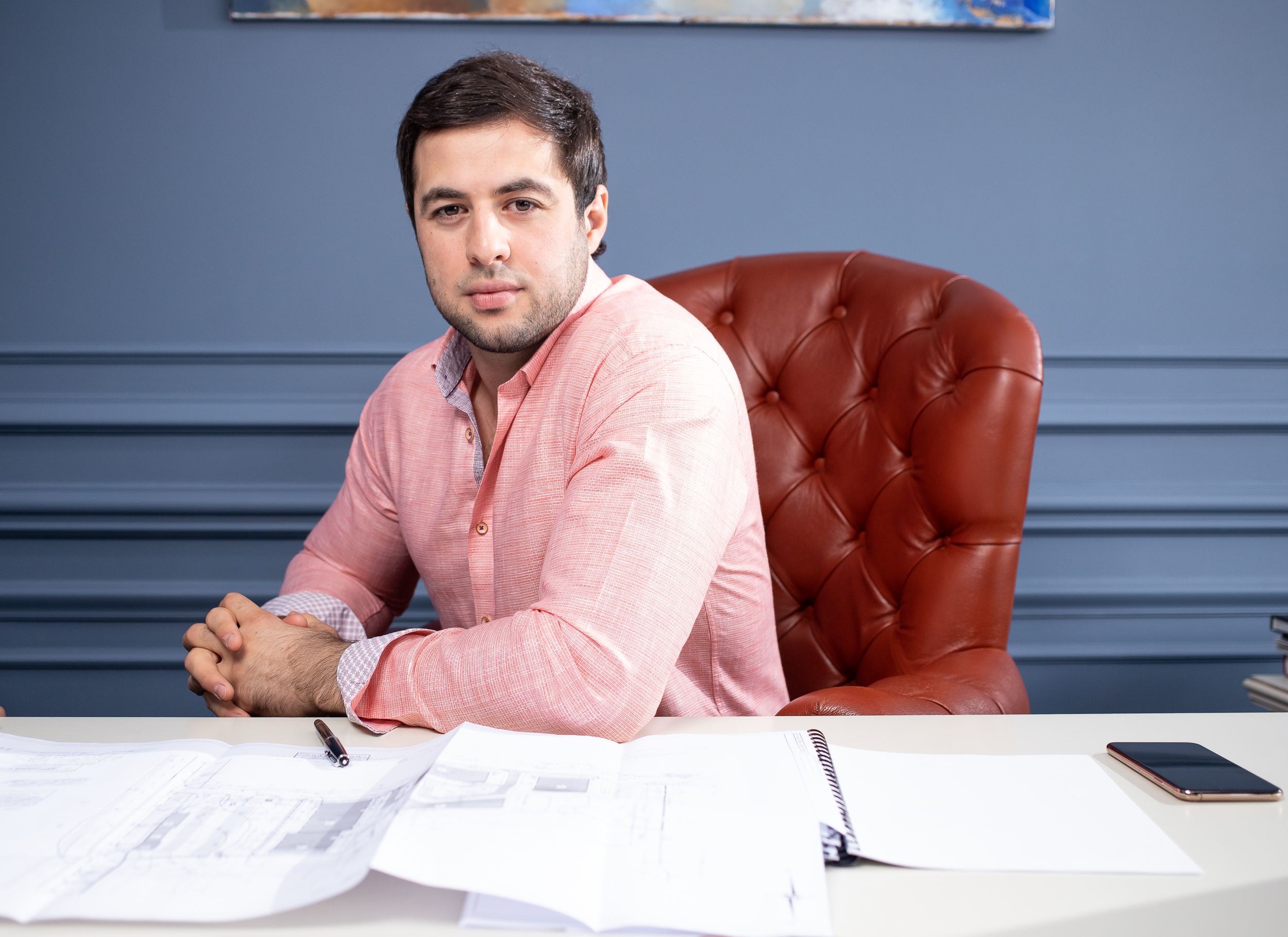Чингиз Кишиев