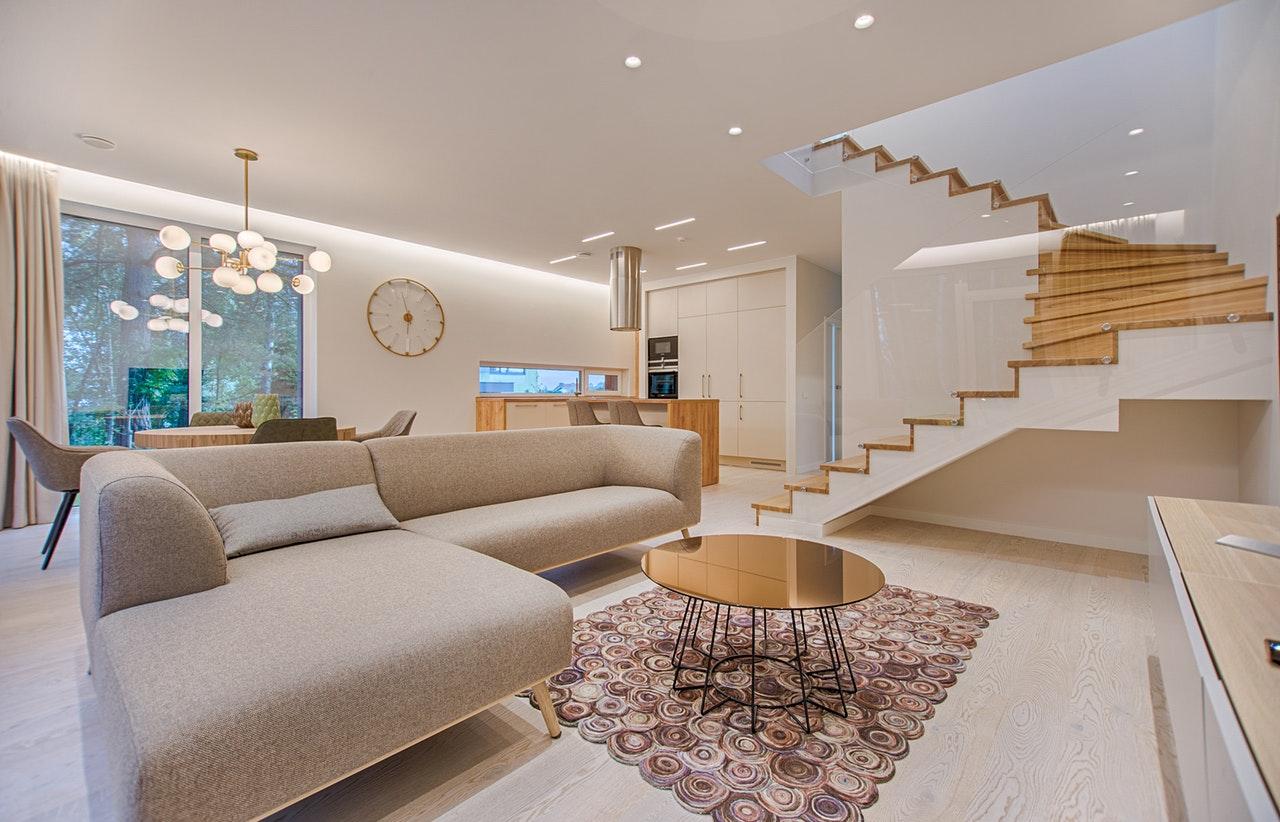 Самые популярные стили в оформлении комнат